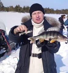 рыбалка сегодня